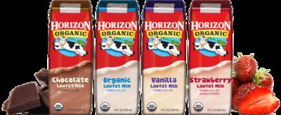 Milk for Kids
